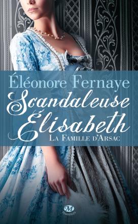 Scandalous Elisabeth