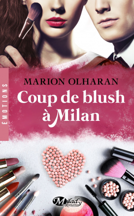 Milan Blush