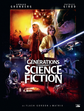 Science-fiction Generation