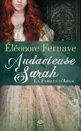 Audacious Sarah
