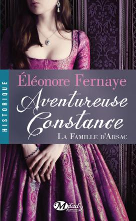 Adventurous Constance