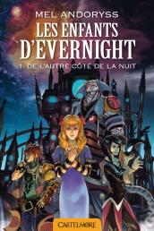 The Children of Evernight