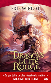 The Dragons of the Red City