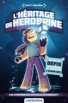 Herobrine's Legacy