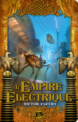 The Electric Empire