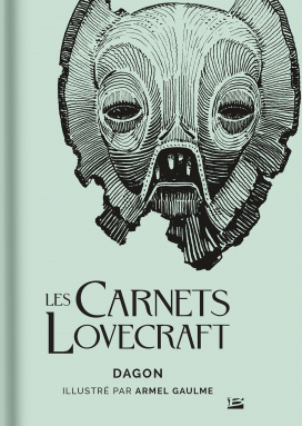 The Lovecraft Notebooks